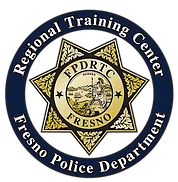 FPD Training Center Logo